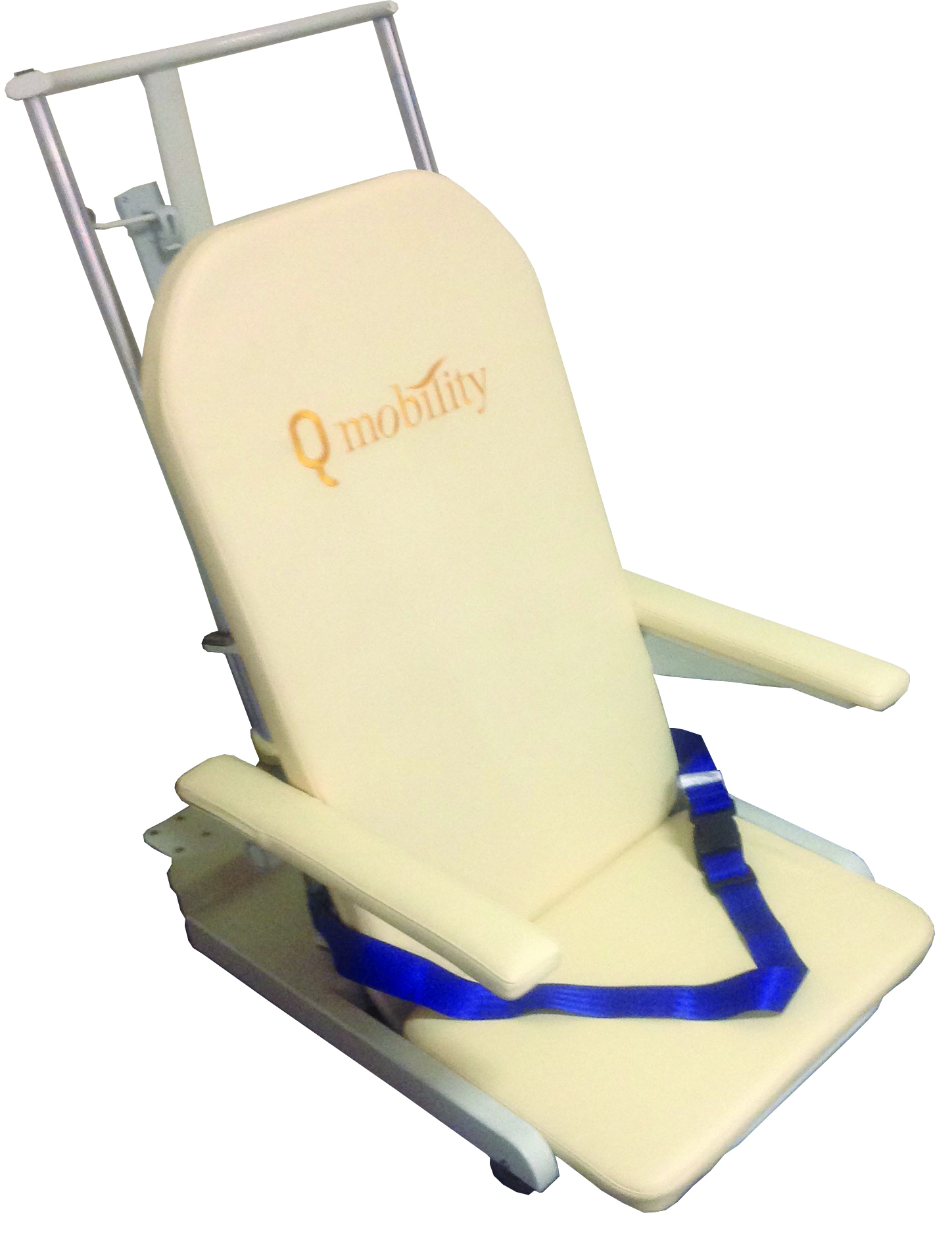 Q Lift Chair Low Height 7cm Gp Medical