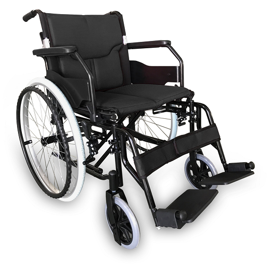 Quartz Wheelchair