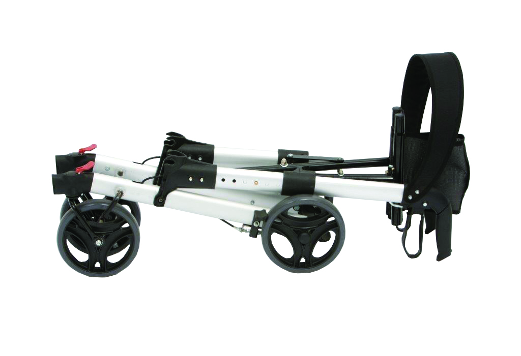 X Fold Rollator