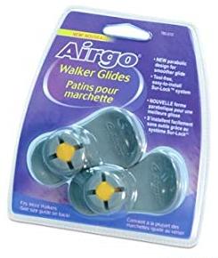 Airgo Walker Glides