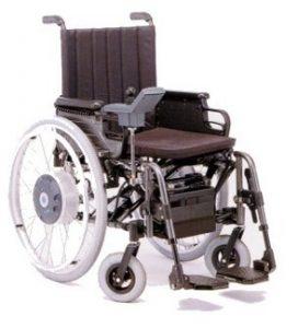 Alber e-Fix Powered Wheels