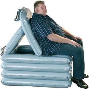 Mangar Lifting Cushions