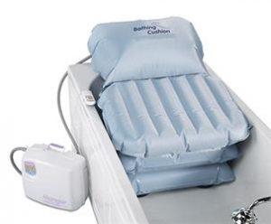 Mangar Bath Cushion