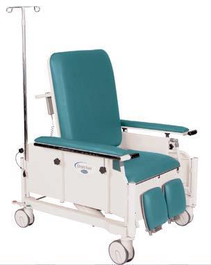 Winco S750 Chair