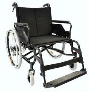 Titan Wheelchair