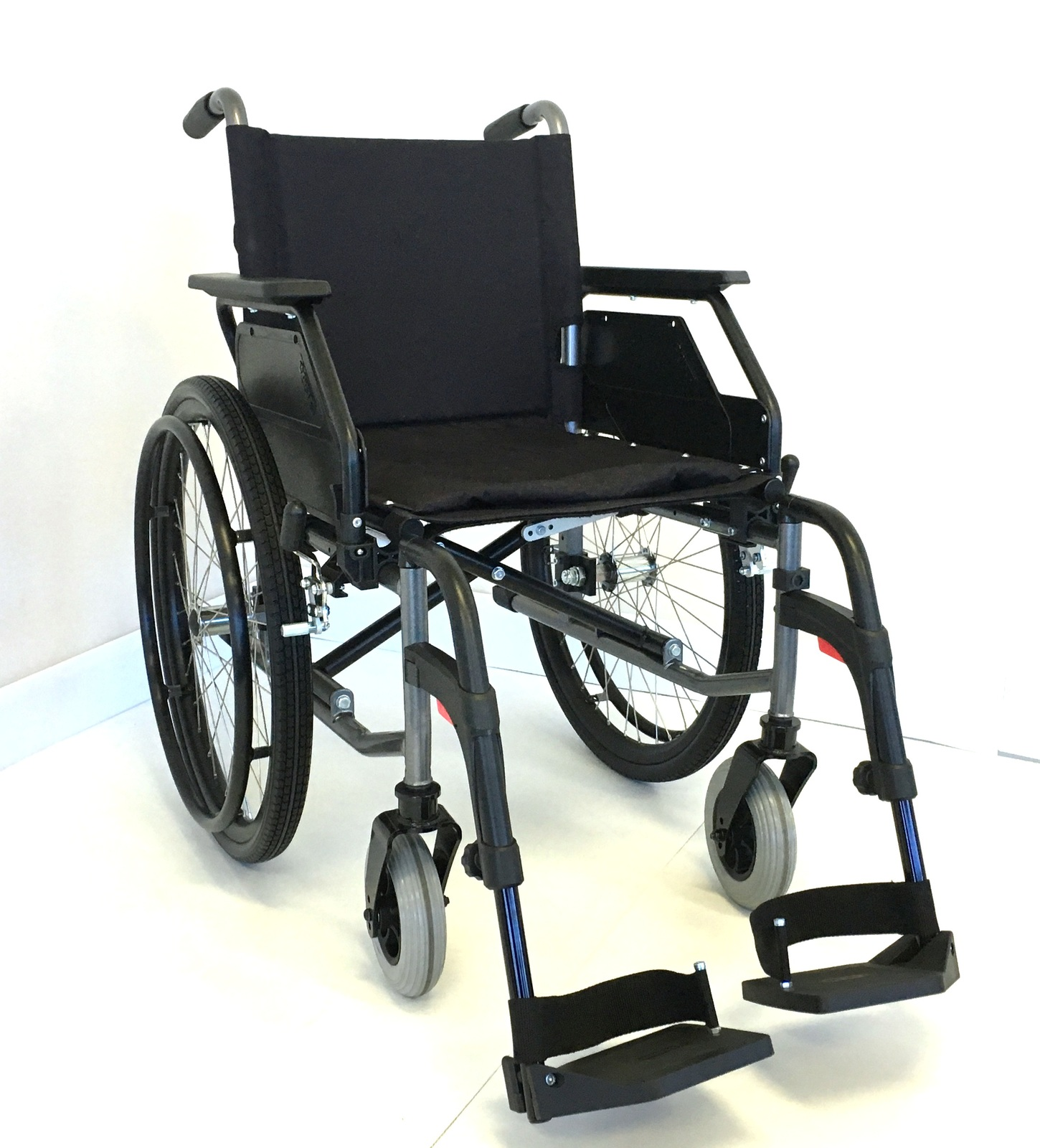 Trakka Wheelchair
