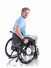 Alber Twion Powered Wheels
