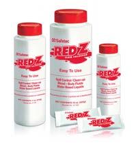 Red Z Spill Kit