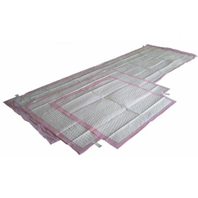 Pinkies Coversheets