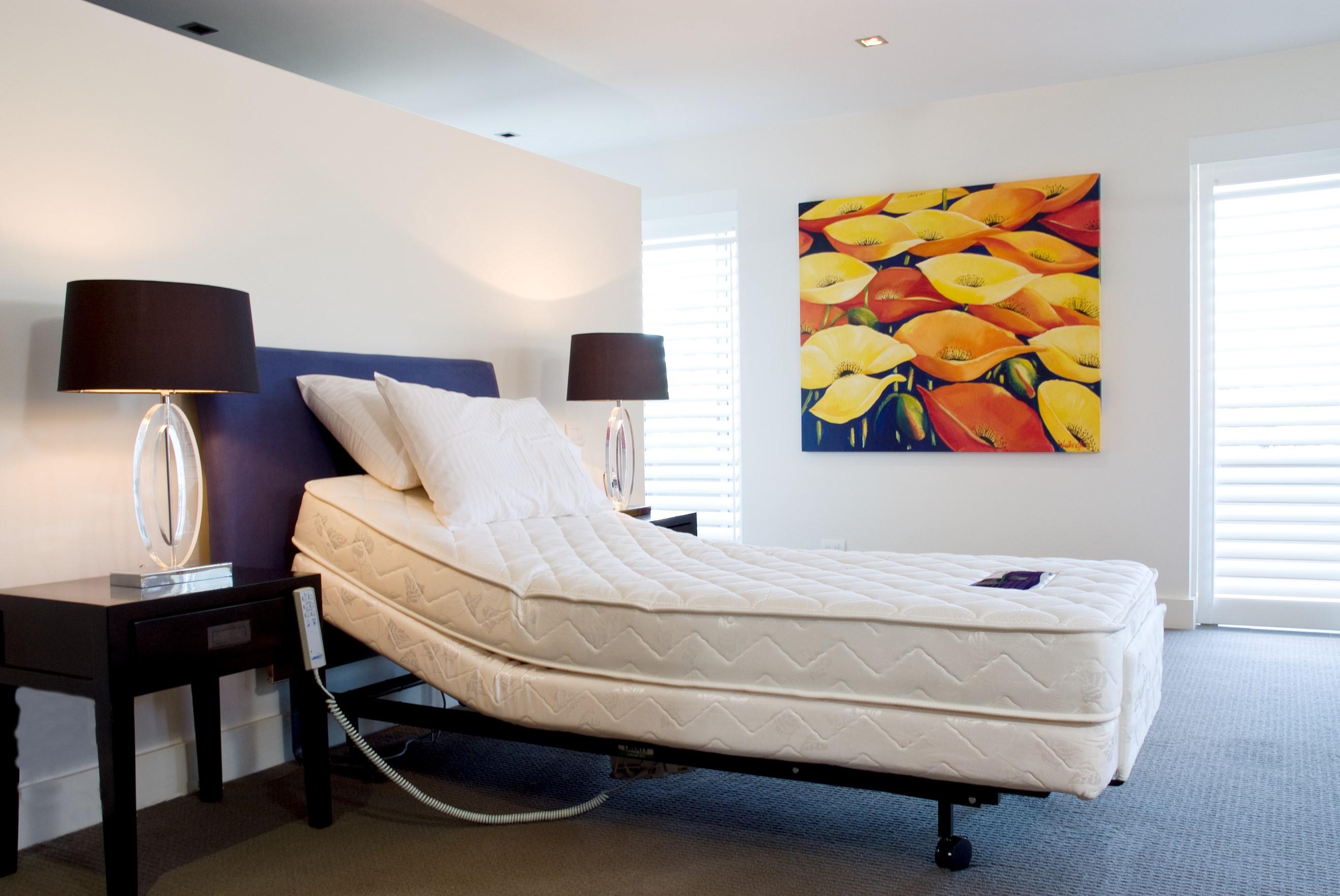 liberty bed