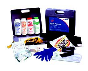 Multi Purpose Spill Kit