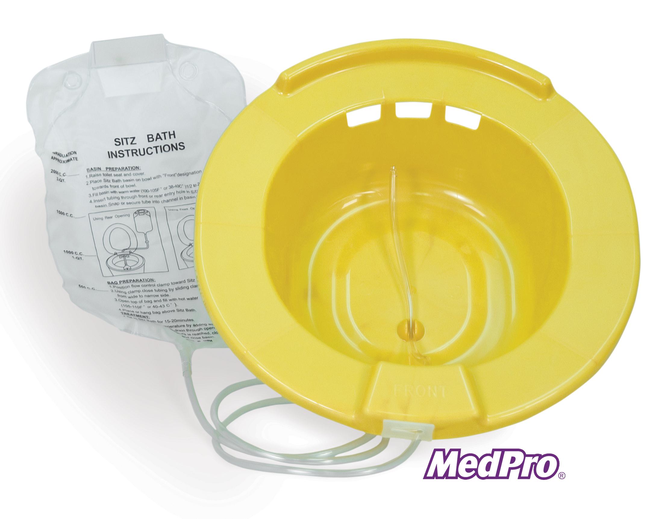 Sitz Bath Gp Medical
