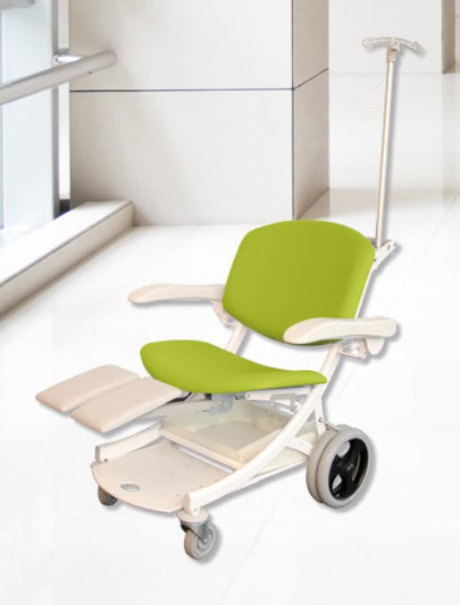 BMB i-Move Transport Chairs - gp medical