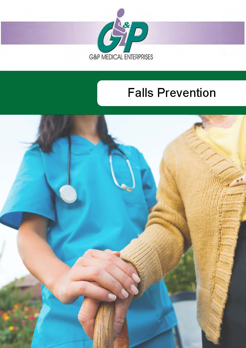 Falls Prevention Catalogue