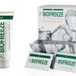 Bio-Freeze Gel