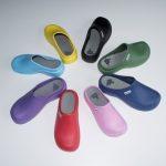 Clogs, Socks, Eyeware