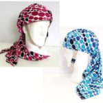 HeadSaver Scarves Pink & Blue