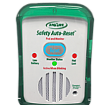 Wired Safety Auto Reset Monitor