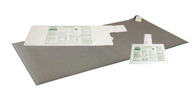Bed Chair And Floor Pads Gp Medical