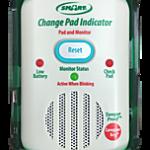Change Pad Indicator Monitor