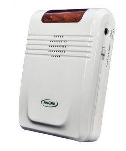 Wireless Economy Fall Prevention Alarm Monitor