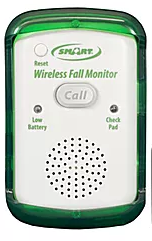 Wired Bed & Chair Alarm Monitor