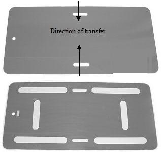 Patient Transfer Board