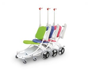 Imove Pt Transport Chair