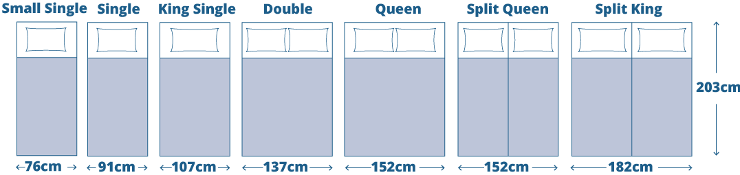 electric-adjustable-bed-sizes