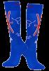 socks aussie flag2