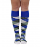 socks blue grey2