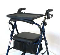 Rollator Tray Table Gp Medical