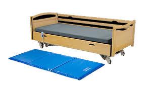 Bedside Fall Mat