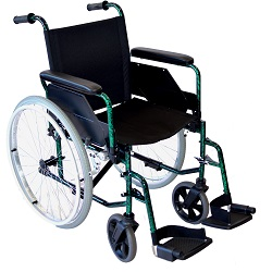 Jade Wheelchair