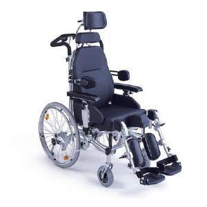 Serena tilt in space Wheelchair