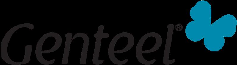 Genteel logo
