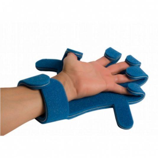 alumi hand
